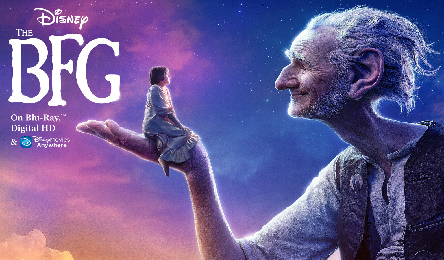 The BFG Short Review