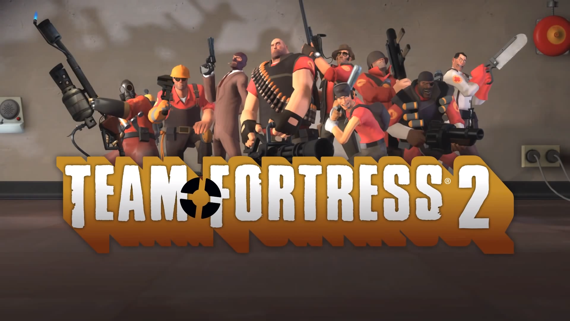 Team fortress 2 is the best game to ever exist