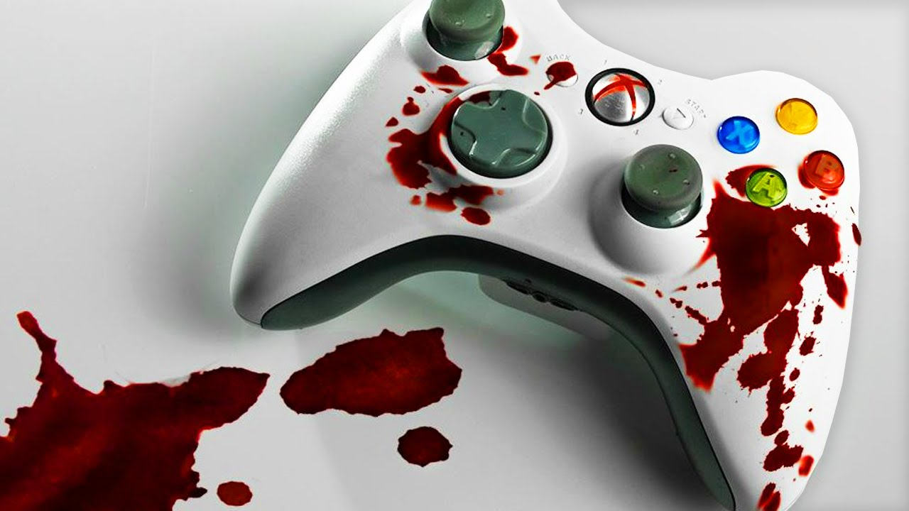 TOP 9 video games that killed people