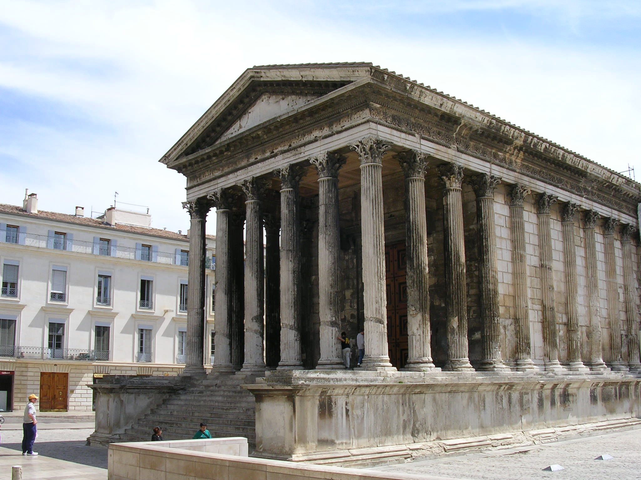 A Brief History of Early Rome and the Republic