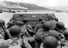 World War II: How it Started