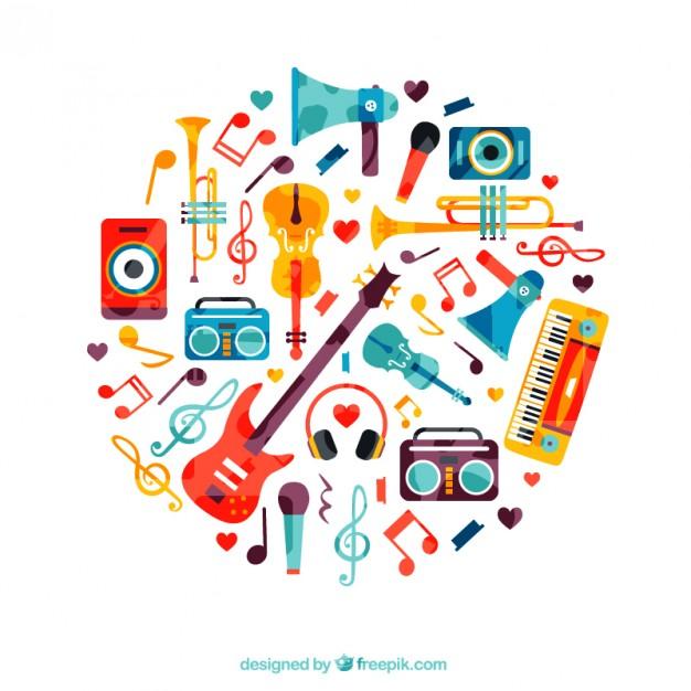 Music in class. Is it good?