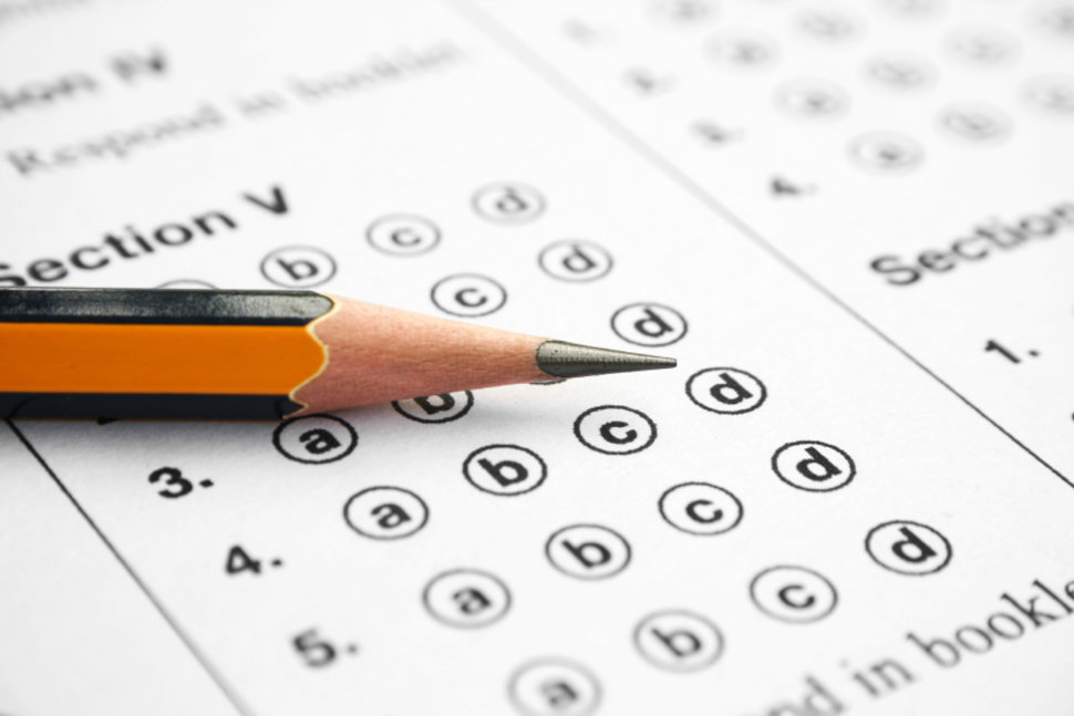 State testing and its issues