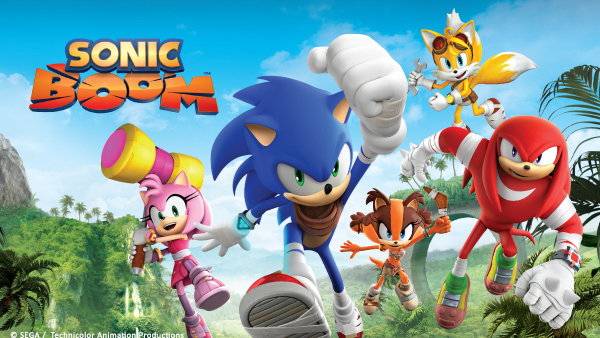 Sonic boom: is the franchise over?