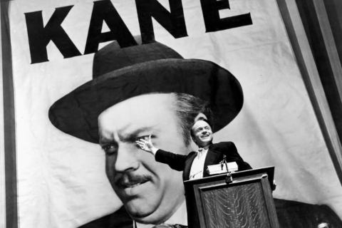 Citizen Kane: Masterpiece or Overrated?