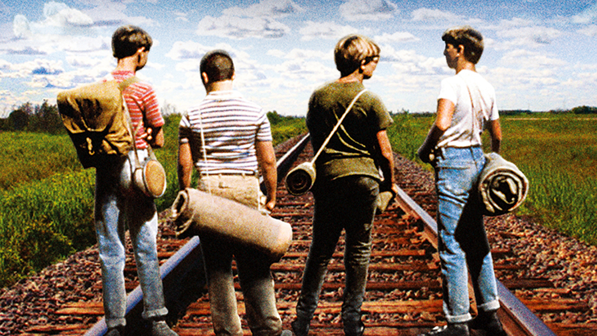 Stand by me: my favorite movie of all time