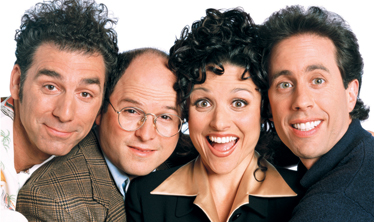 why seinfeld is good