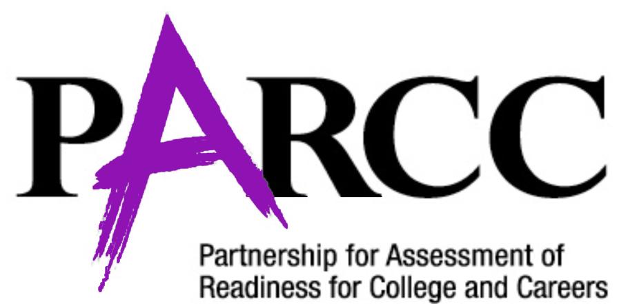 PARCC Language Arts is coming!