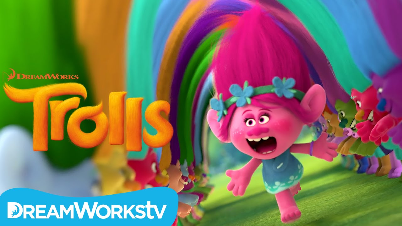 Trolls: A movie made by trolls