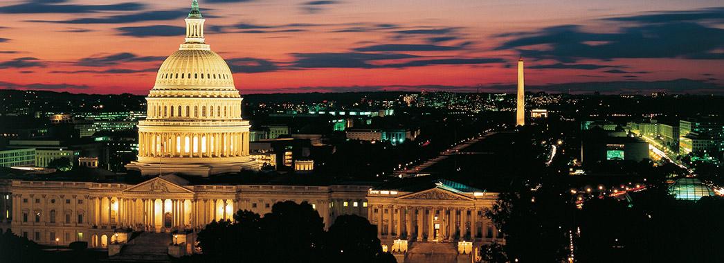 Washington D.C. : Tourist heaven!