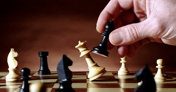 Chess: The Ancient Game
