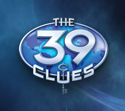 Ray Reviews: The 39 Clues