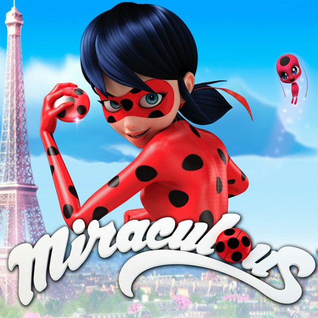 Ray Reviews: Miraculous