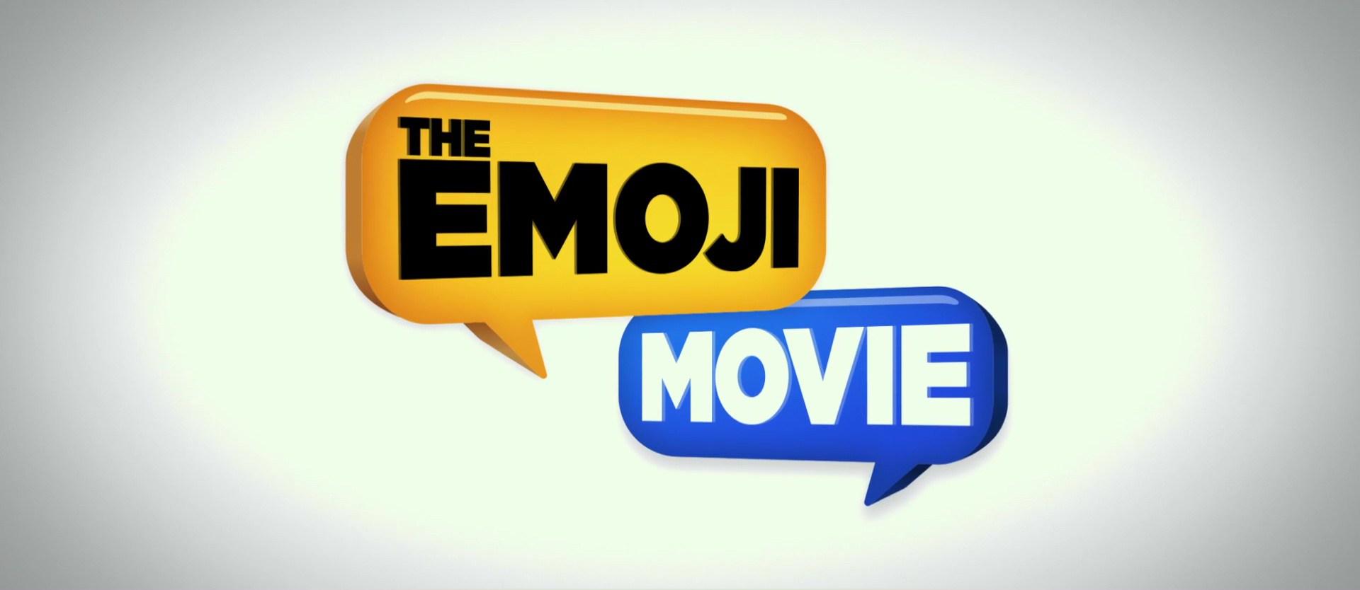 the entire emoji movie script pdf