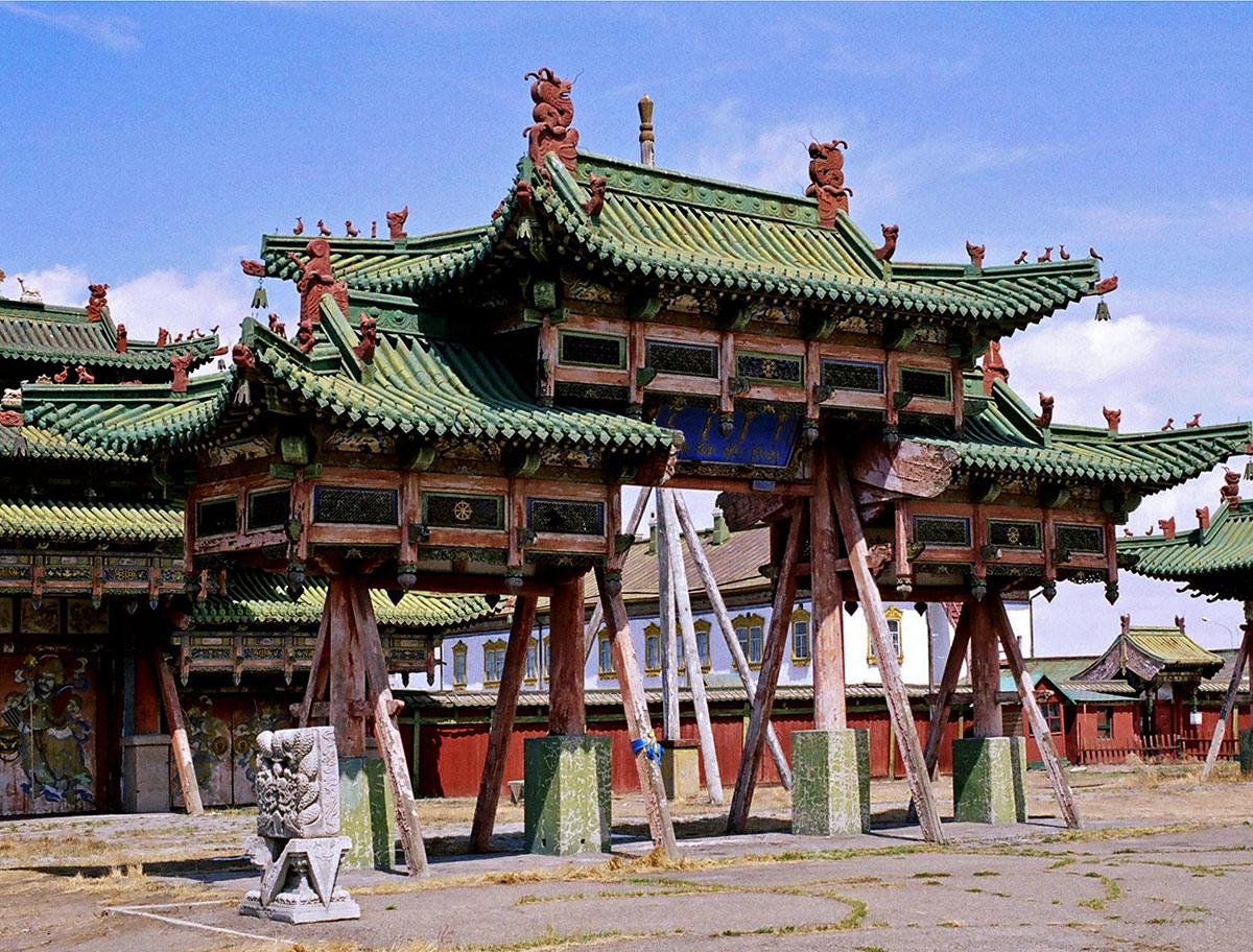 My Mongolia trip