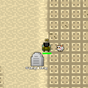 Idiotic ways to die in ROTMG