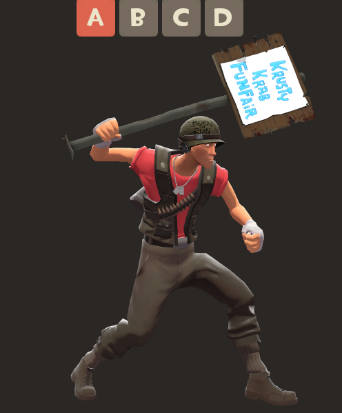 TOP 5 MOST EXPENSIVE ITEMS IN TF2