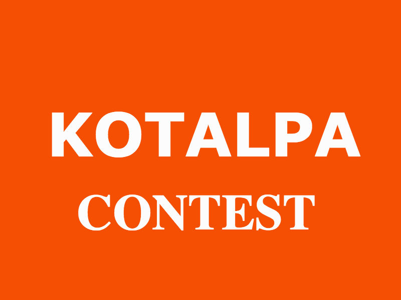 Kotalpa Contest #3: Favorite YouTUbers!